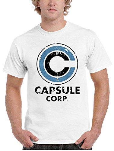 300-Camiseta Capsule Vintage Light (Karlangas) – Vegeta y más 98be9852f40e1